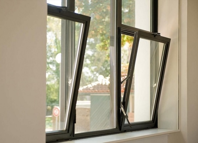 Aluminum Replacement Windows Houston