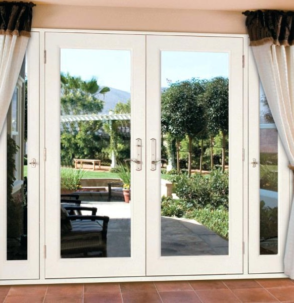 REPLACEMENT FRENCH PATIO DOORS HOUSTON 01