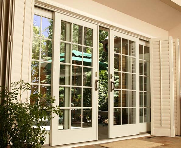 Replacement Patio Slider Doors Houston