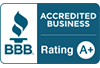 BBB A+ Rating Unique Builders of Texas