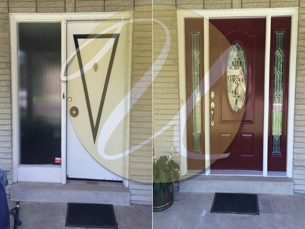 Door Replacement Houston